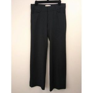 Michael Kors size 6 black dress pants